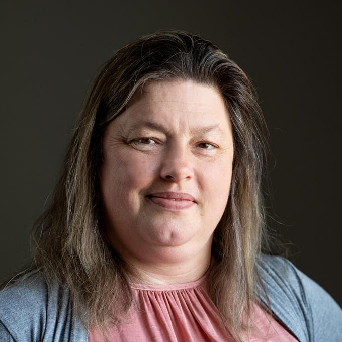 Bonnie Keeler