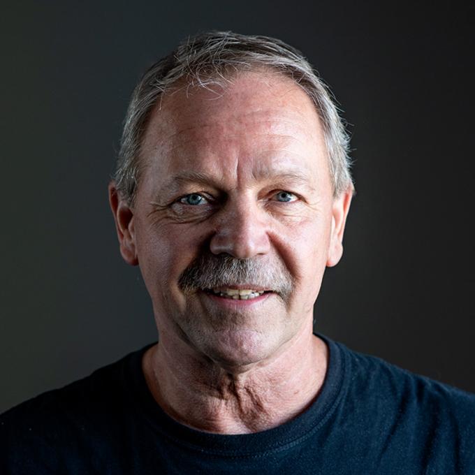 Carl Mitchell