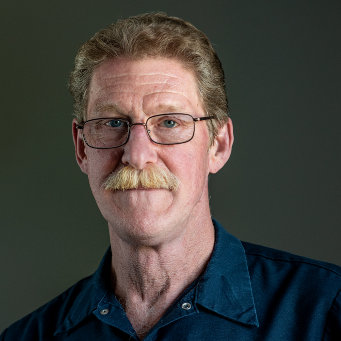 Dwight Cochrane
